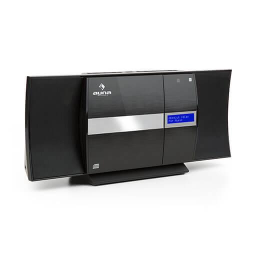 Auna V-20 DAB vertical stereo system